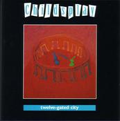 cover of Twelve Gated City