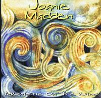 cover of A Whistle on the Wind