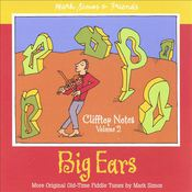 cover of Clifftop Notes Volume 2: Big Ears