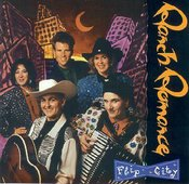 cover of Flip City