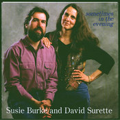 cover of Sometimes In The Evening