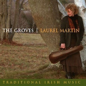 cover of The Groves: Traditional Irish Music