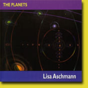 cover of The Planets