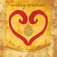 cover of Turn This Heart Around